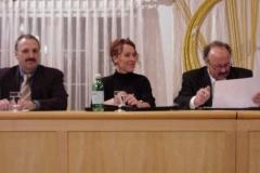 Buergerraete Beat Iten, Marlene Iten, Richard Mueller