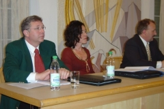 Peter Iten,MarleneItenGraf,BeatIten