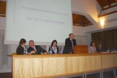 Bürgergemeindeversammlung 2010, 01