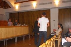 Bürgergemeindeversammlung 2010, 02