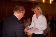 Bürgergemeindeversammlung 2010, 11