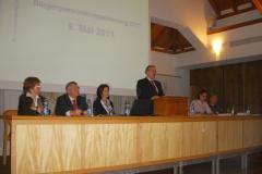 Bürgergemeindeversammlung 2010, 13