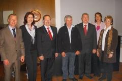 Bürgergemeindeversammlung 2010, 14