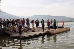 FLM 2013, EinbaumEinwasserung