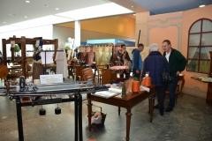 Ausstellung GEMA 2019 Unterägeri