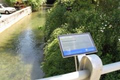 Tafel_Armenhausbrücke