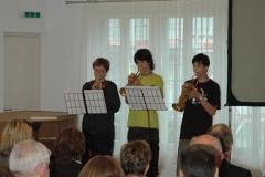 Ortskundlicher Weg, Vernissage 2009, 06
