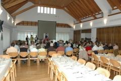 Ortskundlicher Weg, Vernissage 2009, 17