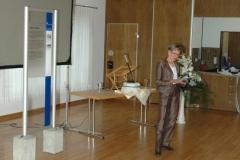 Ortskundlicher Weg, Vernissage 2009, 23
