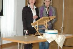 Ortskundlicher Weg, Vernissage 2009, 24