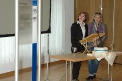 Ortskundlicher Weg, Vernissage 2009, 25