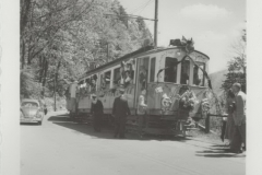 Strassenbahn, Bild2