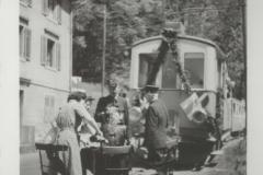 Strassenbahn, Bild5