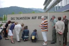 Talmuseum auf Reisen 2008, 02