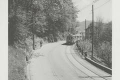 Strassenbahn ESZ - 1913 bis 1955